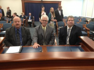 MASIP Works to Move Legislation - Blog - Michigan Association of Security and Investigative Professionals - photo3-300x225